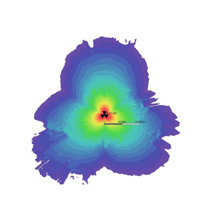 B8 (900 MHz) - Halberd Bastion