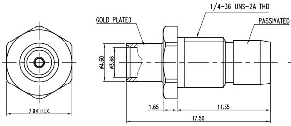 BMA-M-S-BRM-141_001 CAD Drawing