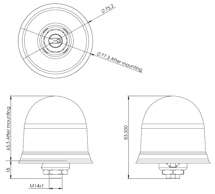 2J 2J6A24Ba CAD Drawing
