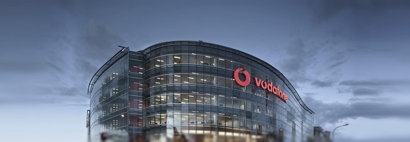 Vodafone New Zealand - Halberd Bastion