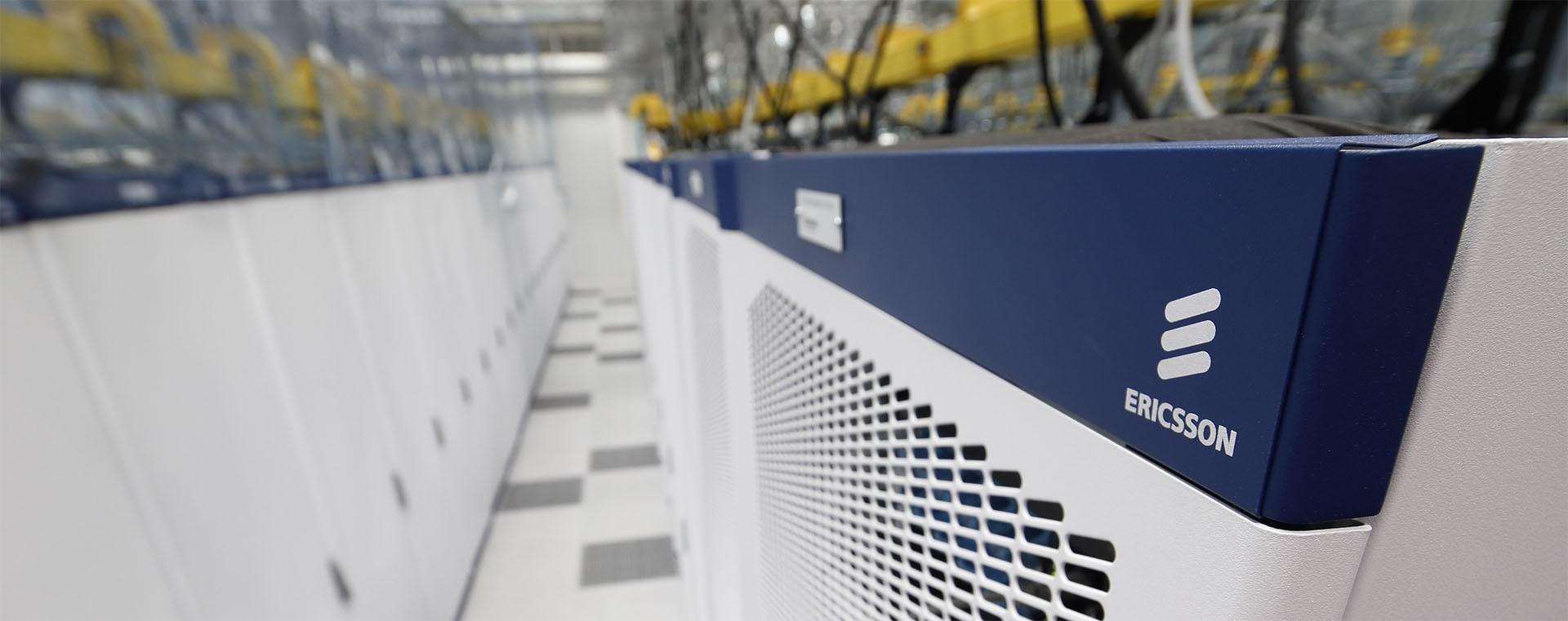 Ericsson prepares Canada's Eastlink for 5G, VoLTE - Halberd Bastion