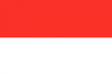 Indonesian National Flag