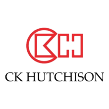 CK Hutchison Holdings Logo