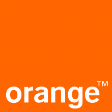 Orange Burkina Faso Logo