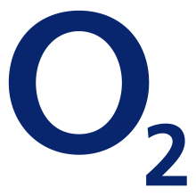 O2 Germany logo