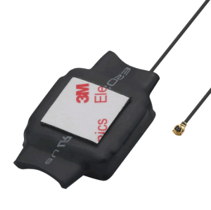 Taoglas ISA.05 915 MHz LPWAN IoT antenna with IPEX connector