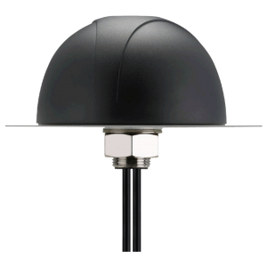 Taoglas pantheon MA750 5 in 1 vandal proof MIMO 3G/4G/Cellular/GPS antenna