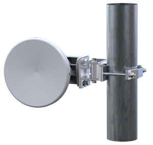 Tongyu 37 to 40 GHz GHz 0.2m UHP Single-Polarised Microwave Antenna