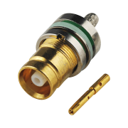 1.6/5.6 female socket RF connector