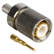 1.6/5.6 male plug RF connector