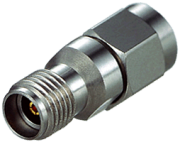 3.5mm female socket RF connector