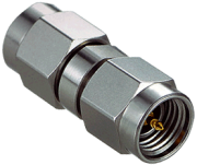 3.5mm male plug RF connector