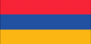Armenia National Flag