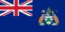 Ascension Island Flag