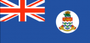 Cayman Islands National Flag