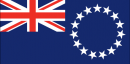 Cook Islands National Flag