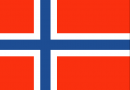 Jan Mayen (Norwegian) Flag