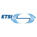 European Telecommunications Standards Institute ETSI logo