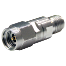 2.92 mm male to 2.92 mm female precision adapter