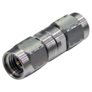2.92 mm male (K) to 2.92 mm male precision adapter