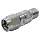 3.5 mm female to 2.92 mm male precision adapter