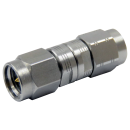 3.5 mm male to 2.92 mm male precision adapter