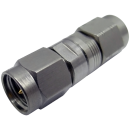SMA male to 2.92 mm male precision adapter