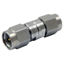 3.5 mm male to 3.5 mm male precision adapter