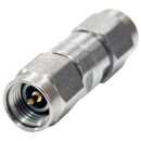 SMA male to 3.5 mm male precision adapter