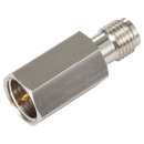 FME male to SMA female adapter