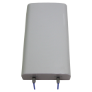 RFI DAS6927-MDP wideband cellular 3G 4G DAS panel antenna