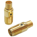 SMP male to SMA female adapter
