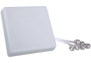 Hamilton OBT1-65X6EI 4X4 MIMO cellular multiband small cell antenna