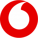 Vodacom South Africa logo