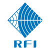 RFI Wireless Logo