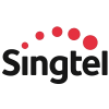 Singapore Telecommunications Singtel Logo