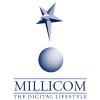 Millicom International Logo