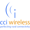 CCI Wireless Alberta Canada logo