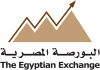 Egyptian Exchange logo