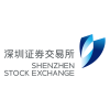 Shenzhen Stock Exchange logo