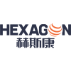 Hexagon Communication logo